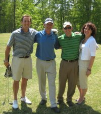 HNC Golf Tournament