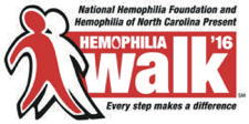 2016 Raleigh Hemophilia Walk