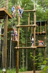 Odyssy Ropes Course