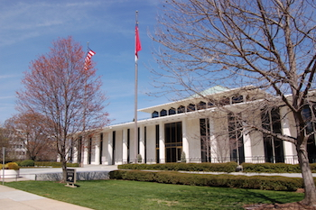 HNC Legislative Building