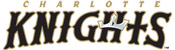 Charlotte Knights - In-Kind Sponsor