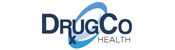 Drugco Health - Gold Sponsor