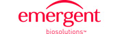 Emergent BioSolutions - Supporter Sponsor