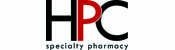 HPC Specialty Pharmacy- Gold Sponsor