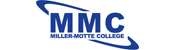 Miller Motte College - In-Kind Sponsor