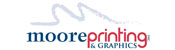 Moore Printing and Graphics - In-Kind Sponsor