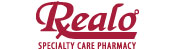 Realo Specialty Care Pharmacy - Gold Sponsor
