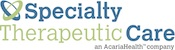 Specialty Therapeutic Care - Bronze Sponsor