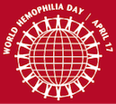 2015 World Hemophilia Day